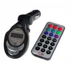Peiying MP3 prehrávač FM...