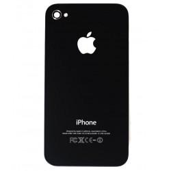 iPhone 4s zadný kryt čierny
