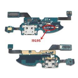 Samsung S4 mini i9195 flex...