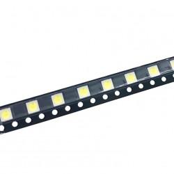 LED LG 2W 6V 3535 Cool white