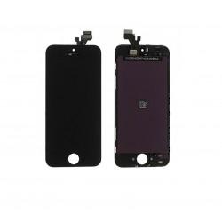iPhone 5 LCD displej čierny