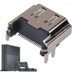 Sony PS4 HDMI konektor