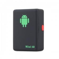 Mini A8 gps lokátor