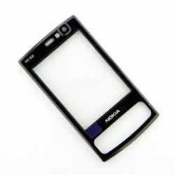 Nokia N95 8GB predný kryt...