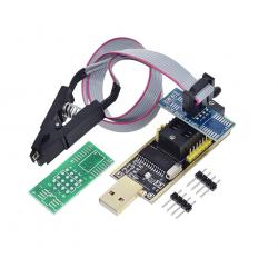 CH341A USB programátor