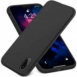 iPhone X Xs silikónový obal...