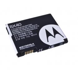 Motorola BX40 batéria