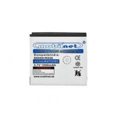 Samsung S8000 batéria...