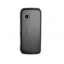 Nokia 5230 batériový kryt sivý