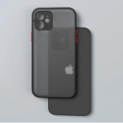 iPhone 11 silikónové puzdro