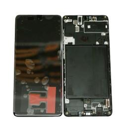Samsung A71 A715 LCD...