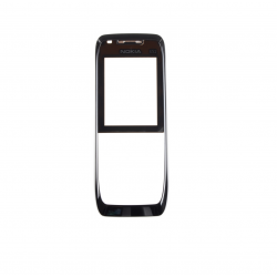 Nokia E51 predný kryt čierny