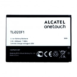 Alcatel TLi020F1 batéria