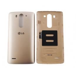 LG G3s D722 zadný kryt zlatý