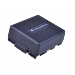 Panasonic CGA-DU07 /...