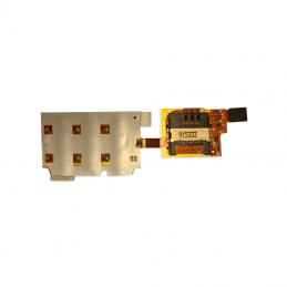 SonyEricsson T303 UI doska
